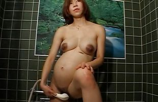 Inviting Tomoyo Hara had steamy sex with fellow who hired her