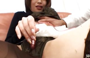 Dirty milf loves to bang random lover every day