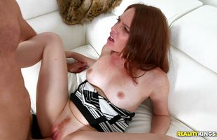 Beautiful mature girlie Kassondra Raine is ready to ride a dick