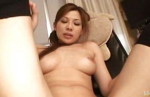 Staggering Marika got down and dirty with fuckmate just for fun