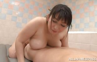 Passionate mature Yukari Orihara is always ready for some incredible and hot banging